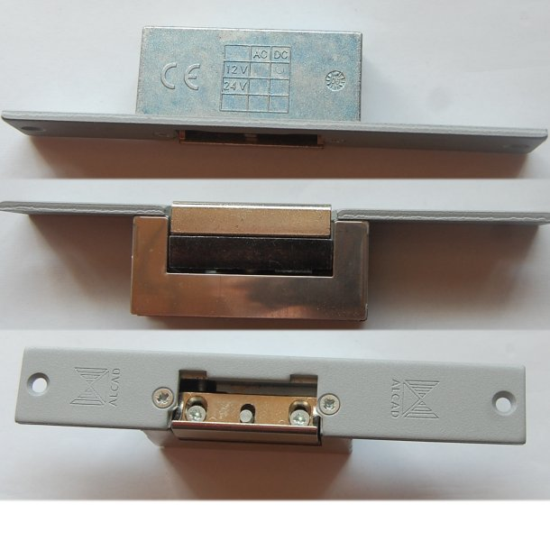 Electric Lock 12V ABR-001